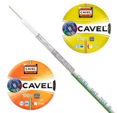 SAT-703-CAVEL